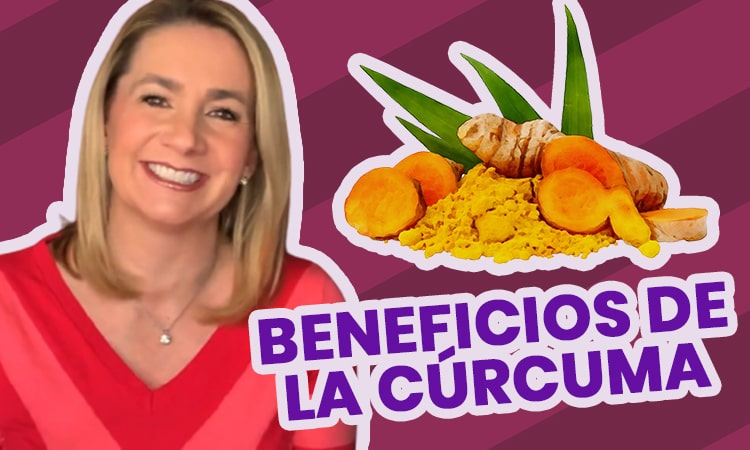 beneficios cúrcuma