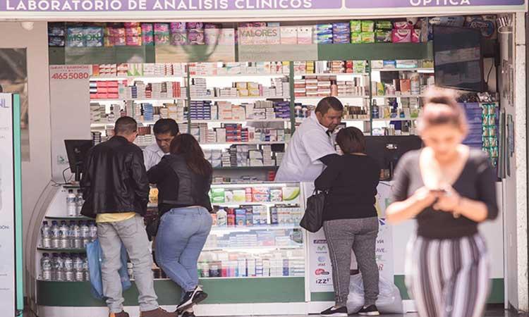 AMLO anuncia anticipo de 30 mil mdp para medicamentos