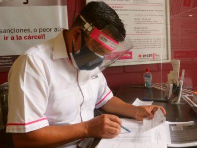 Elecciones 2021 en México: INE ofrece trabajo en estos estados