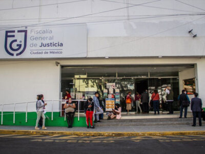 Fiscalía de CDMX abre 100 plazas para MP, ve requisitos