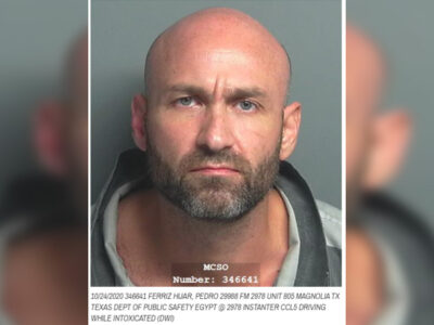 Pedro Ferriz Detenido Intoxicado