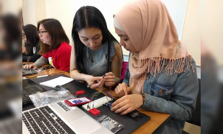 Unesco niñas educación