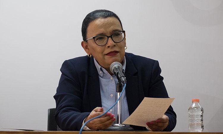 Rosa Icela Rodríguez: conoce quién sería la nueva titular de la Secretaría de Seguridad