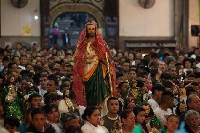 San Judas Tadeo 2020: celebración será virtual por COVID-19