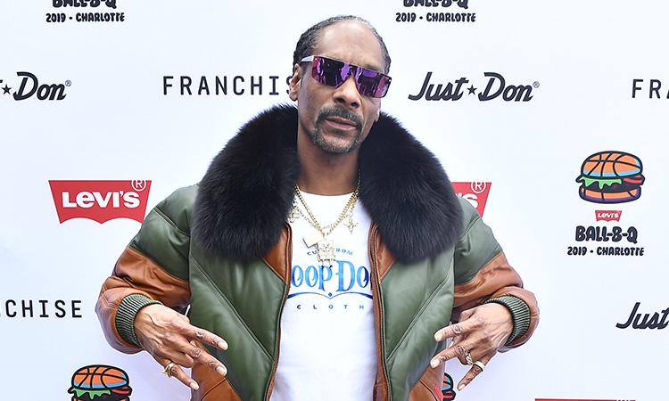 Snoop Dog Cumpleanos Canciones