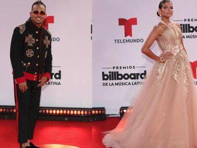 Los mejores looks de los Latin Billboard 2020