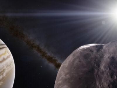 unam descubre exoplanetas