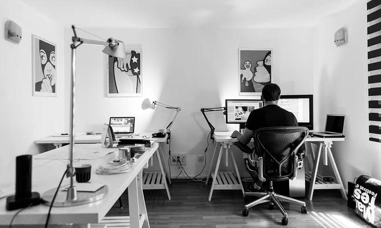 Home office aumenta gastos en los hogares
