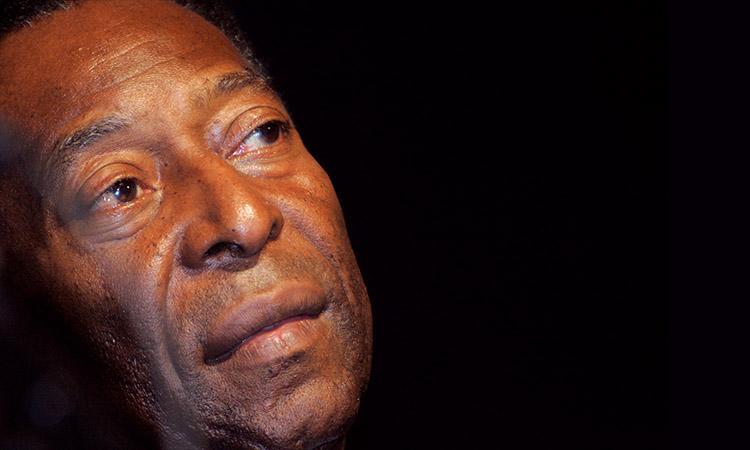 80 años de Pelé