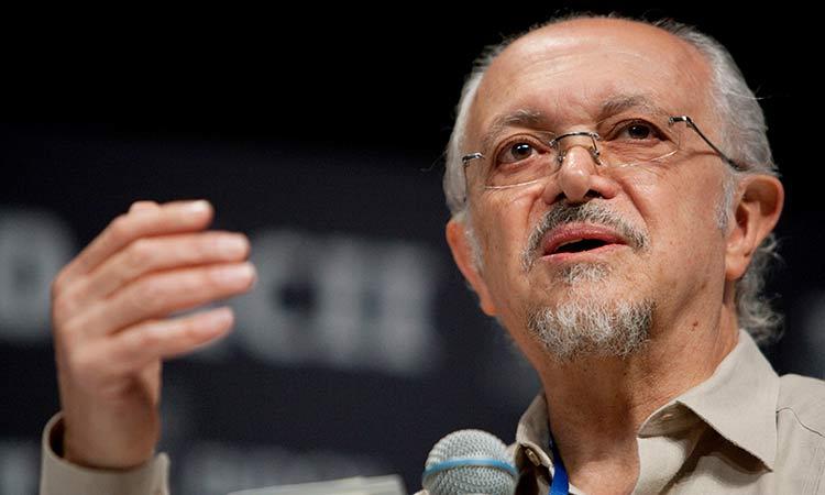 Mario Molina, documental explora cómo fue la vida del Nobel de Química