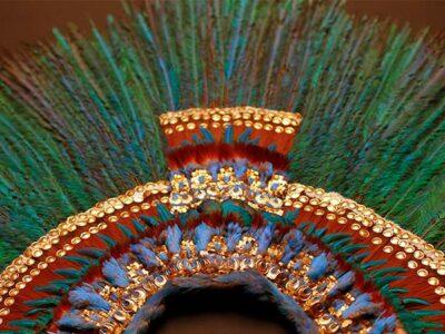 Un intento más para traer el Penacho de Moctezuma