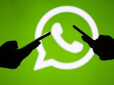 whatsapp silenciar chat