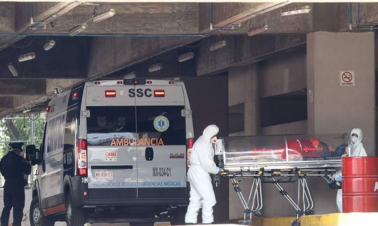 los otros muertos de la pandemia