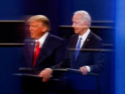 Biden vs Trump: ¿quién le conviene más a México en temas de migración?