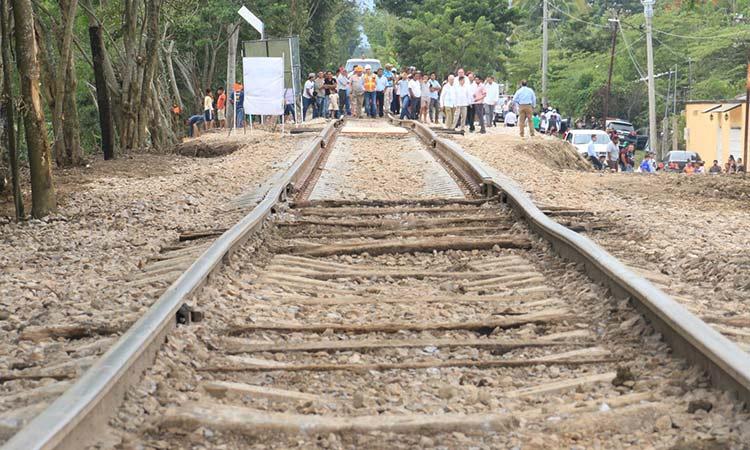 Tren Maya: INAH encuentra cerca de tres mil vestigios