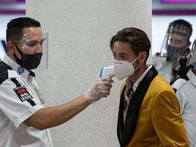 COVID-19: Secretaría de Salud emite alerta de viajes internacionales