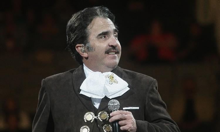 Vicente Fernandez Jr