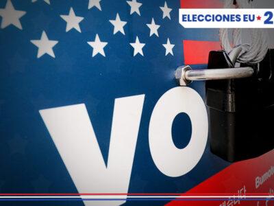 Elecciones de EU 2020: resultados en vivo y en directo