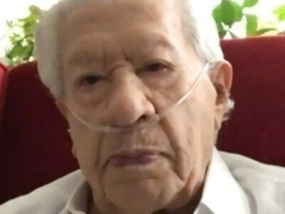 Ignacio López Tarso delicado de salud