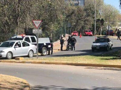 Zacatecas: despliegan operativo tras enfrentamiento armado en Fresnillo