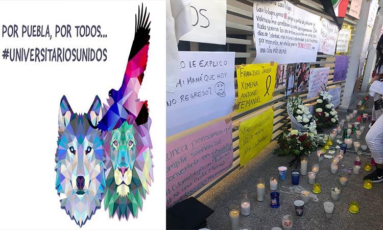 En Puebla anuncian detención de asesino de alumnos en Huejotzingo