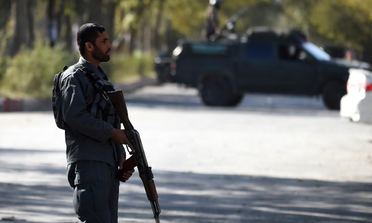 Afganistán: Al menos 25 personas murieron tras ataque en universidad de Kabul