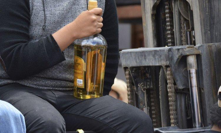 ALCOHOL DURANGO