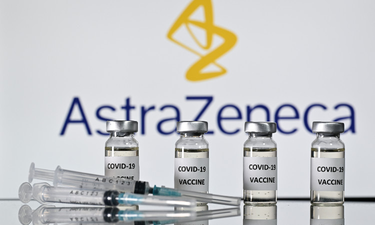 Vacuna de AstraZeneca demuestra alta eficacia contra el COVID-19
