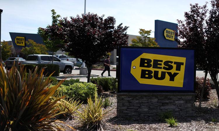 Best Buy anuncia que saldrá de México