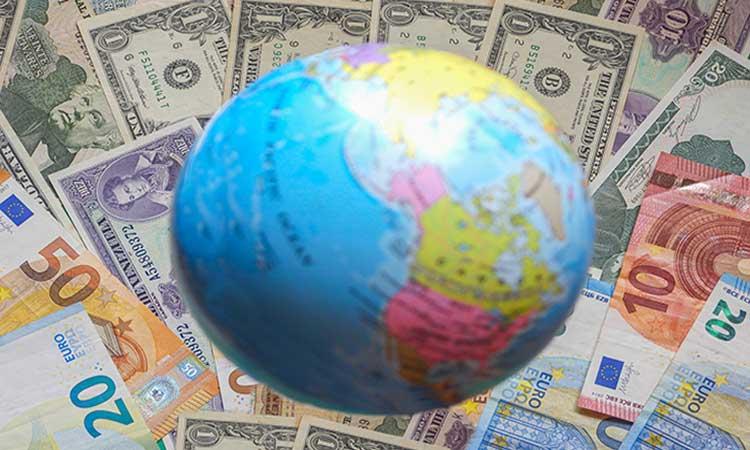 Revelan los billetes más bonitos del mundo