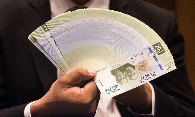 Nuevos billetes: Banxico puso recientemente estos ejemplares en circulación