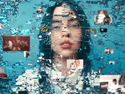 'Bad Guy' de Billie Eilish es el primer video musical infinito del mundo
