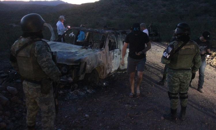 Caso LeBarón: Detienen a 3 implicados en la masacre de Bavispe, Sonora