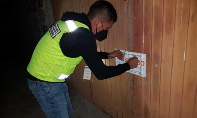 COVID-19 en Coahuila: atienden 234 reportes de fiestas