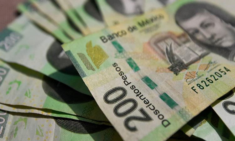 Edomex: encuentran sobres con dinero y buscan a dueños en redes sociales