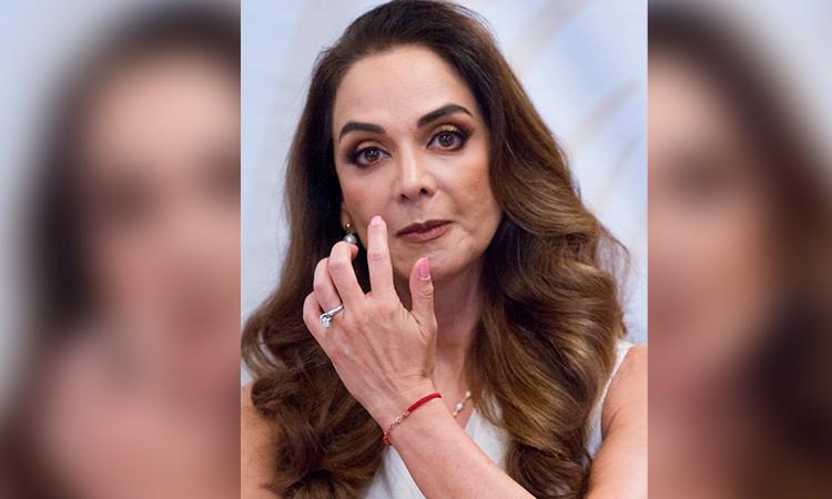 Lupita Jones ofrece disculpas a Sofía Aragón, asegura se vio como una mujer vengativa