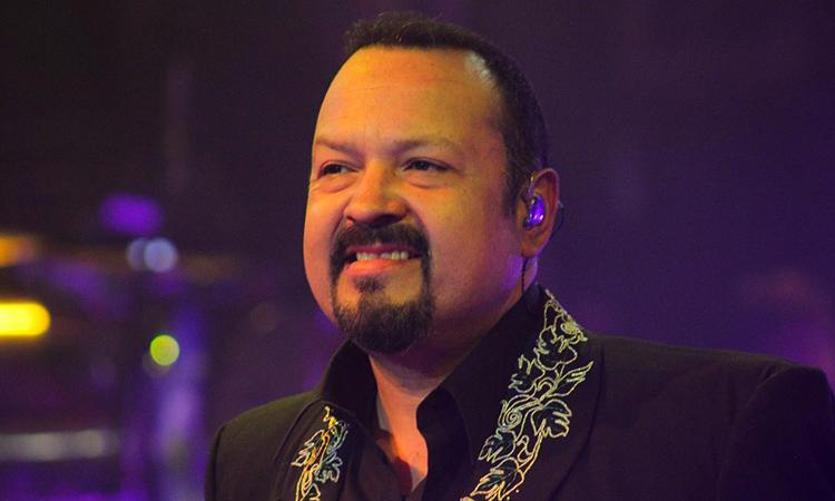 Pepe Aguilar anuncia nominados en los Grammy 2021 y se vuelve tendencia