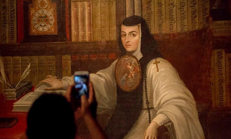Sor Juana Inés de la Cruz, ¿quién era y qué hizo?