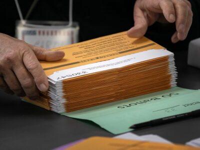 Elecciones de EU 2020: ¿qué son los grandes electores?