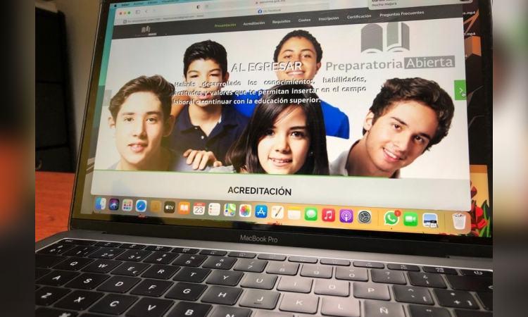 En Colima, anuncian fechas de exámenes para prepa abierta