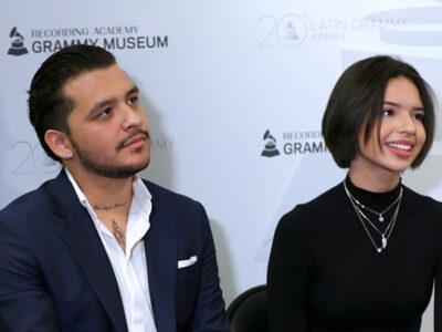 Christian Nodal y Ángela Aguilar: la polémica reacción de una Noruega al video de los cantantes
