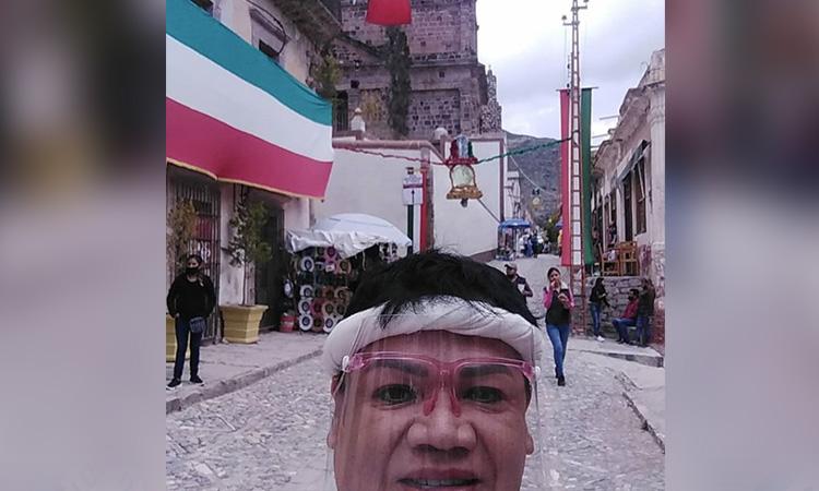 """Juan Gabriel: muere Javier Miranda, imitador del """"Divo de Juárez"""", por COVID-19"""