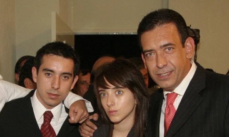 José Eduardo Moreira: Liberan a 3 presuntos implicados en su asesinato