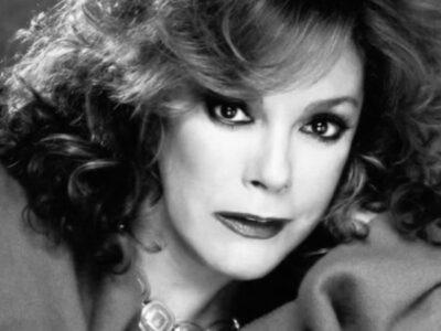 Fallece la actriz Lucy Tovar a los 68 años