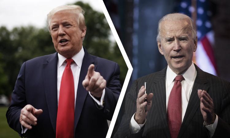 Trump da luz verde a proceso de transición, pero sigue impugnación contra triunfo de Biden.
