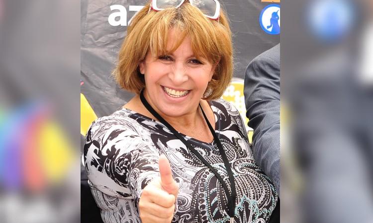 Magda Rogriguez