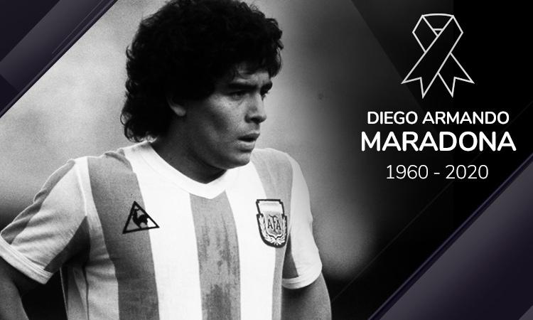 Diego Armando Maradona goles