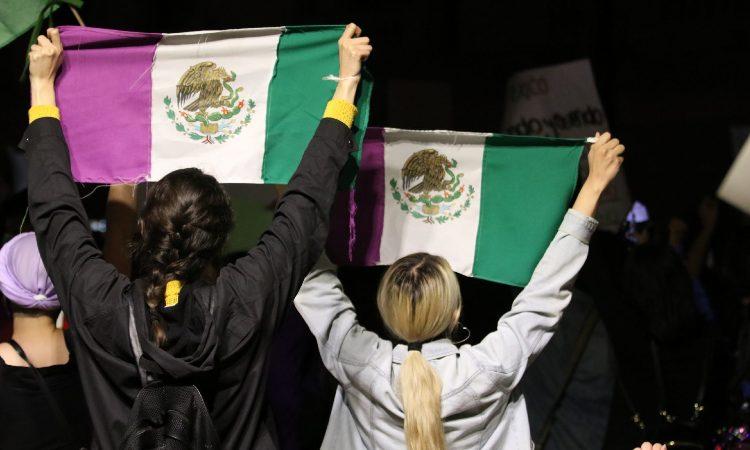 CDMX: colectivos feministas organizan marcha este martes; ve ruta