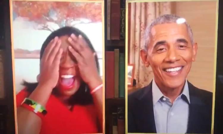 Barack Obama fan