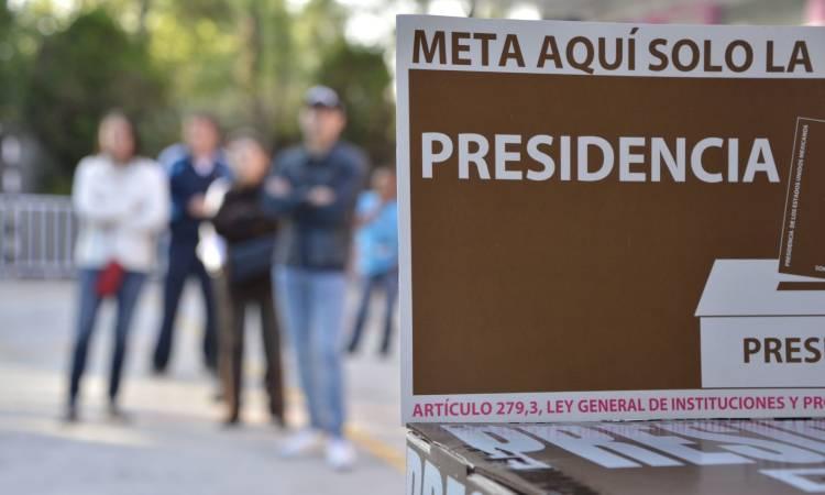 Elecciones México EU